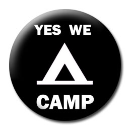 Yes We Camp - Occupy Wall Street