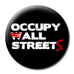 "Russell Simmons защищает футболку Jay-Z ""Occupy All Streets""."