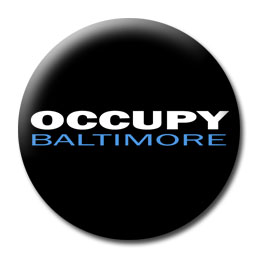 Occupy Baltimore