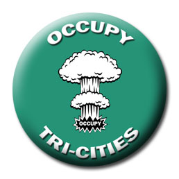 Occupy Tri-Cities